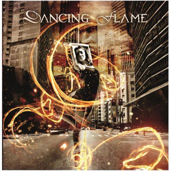 CD - Dancing Flame – Dancing Flame