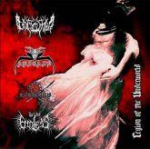 Catacumba / Abigail / The True Endless / Taekaury - Region of the Underworld