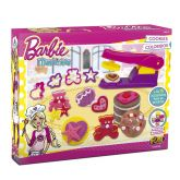 Barbie Massinhas - Cookies Coloridos
