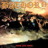 BATHORY - Blood Fire Death -  CD Importado