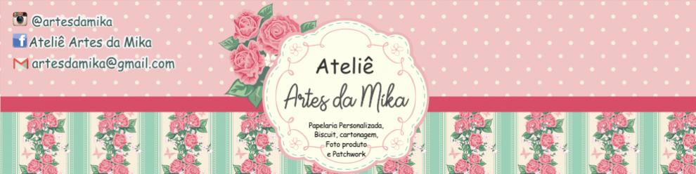 Ateliê Artes da Mika