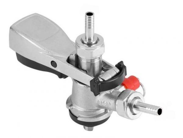 Válvula Extratora Tipo S Micromatic