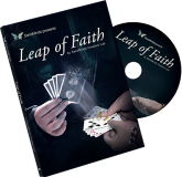 Leap of Faith by SansMinds Creative Lab #1391