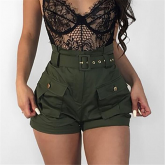Shorts Eloá Cod 4163