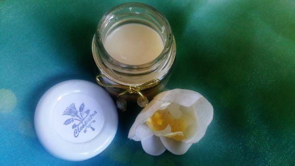 Manteiga Gergelim e Alecrim