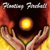 Bola de fogo flutuante (floating fireball) #1049