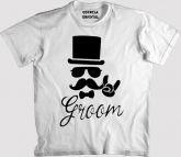 Camiseta GROOM