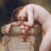 Burzum - Fallen (Cassete)