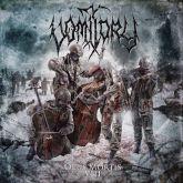 CD Vomitory - Opus Mortis VIII