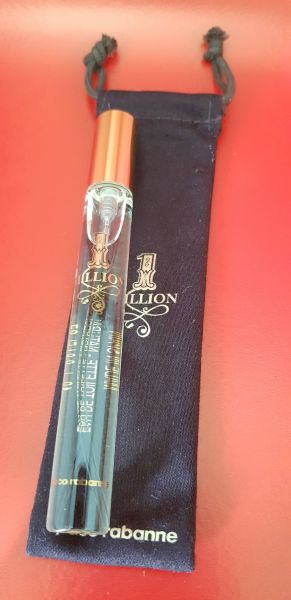 One Million edt 10ml perfume de Bolso