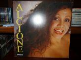 Alcione - LP Promessa (1991)