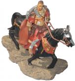 General Romano a Cavalo