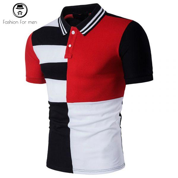Camisa Polo 2017 RF15