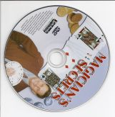 Magicians Secrets DVD-R #896
