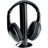 Headphone  Wireless - Fone sem fio.