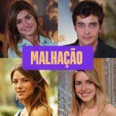DVDs Novela Malhação 2007  - Completa - Canal Viva - Frete Gratis