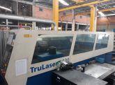 Máquina de Corte a laser Trulaser 5030 CO2 5000W - 2007