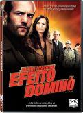 DVD  Efeito Dominó
