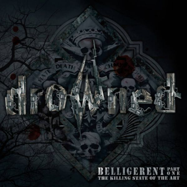 CD - Drowned - Belligerent I