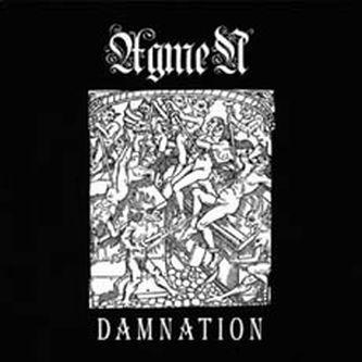 AGMEN - Damnation