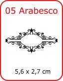 Arabesco 05