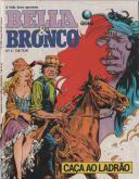 Bella & Bronco - nº 002