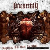 CD Unearthly – Baptizing The East in Blood