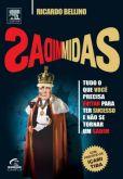 Midas & Sadim - Ricardo Bellino - Tudo o que Você precisa para ter Sucesso