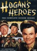 Guerra, Sombra e Água Fresca (Hogan's Heroes) - 2ª Temporada Completa