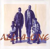 All-4-One - All-4-One (IMPORTADO)