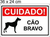 Cuidado Cão