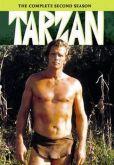 Tarzan (Ron Ely) - 2ª Temporada Completa Dublada (exceto 01, 02, 10, 22 e 23, em Inglês)
