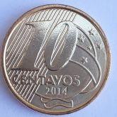 10 Centavos 2014 FC