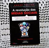 Livro A Revolução Das Mídias Sociais - USADO