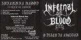Infernal Blood - O Dizer de Lucifer