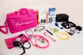 ---KIT LUXUOSO PINK PAMED