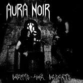 Aura Noir – Dreams Like Deserts (CD)