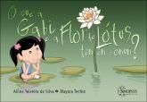 O que Gabi e a Flor de Lótus tem em Comum?