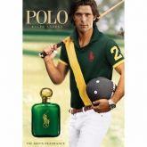 Perfume Polo Masculino EDT Masc 118ml Ralph Lauren