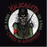 CD Holocausto – Campo De Extermínio – 30 Anos