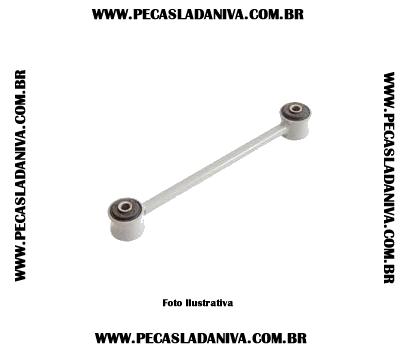 Barra Tensora Tras. a Menor Niva (Usada) Ref. 0543