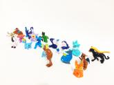Kit 20 Pokémons