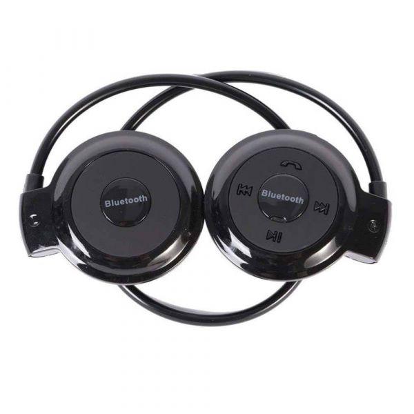 Mini Fone De Ouvido Headset Estéreo Bluetooth Wireless