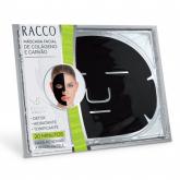 Mascara facial  de colágeno e carvão Ciclos