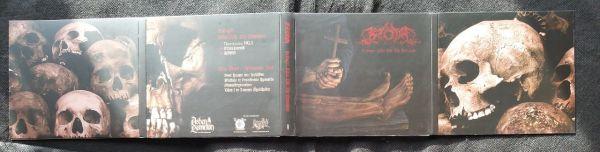 Kzohh - Trilogy: Burn The Remains (DUPLO)