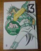 Cavaleiros do Zodíaco - Kanzenban - Vol. 3