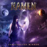 CD Hamen – Unreflected Mirror
