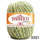 BARROCO MULTICOLOR 9391 - BABOSA
