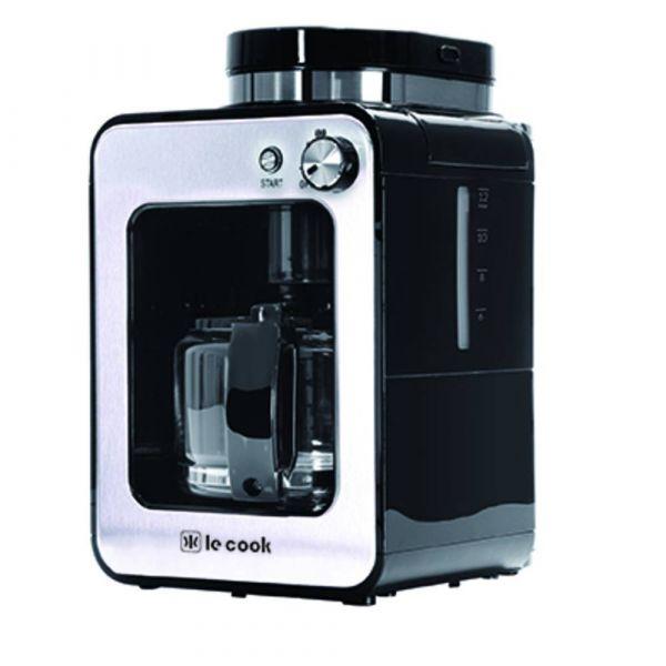 Maquina de Café Gourmet Automática com Moedor Le Cook 127V