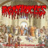 Agathocles – Theatric Symbolisation Of Life [CD]